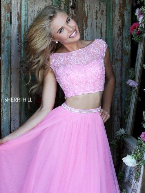 Mejores 35 imágenes de Sherri Hill en Pinterest | Vestidos de ...