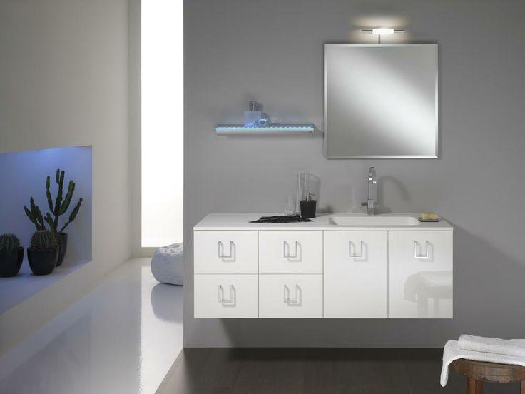 12 best mobili bagno moderni / contemporary bathroom furniture ... - Tft Arredo Bagno Prezzi
