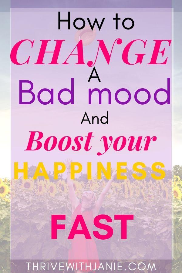 093e2a42d1451c0ac58d0e4a8932eeef - How To Get Out Of A Bad Mood Fast