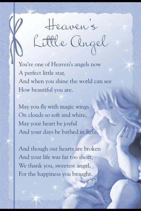 Baby Guardian Angel Quotes: 17 Best Heavens Angel Quotes On Pinterest