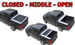 Cover lids / Canopies - Ford - Ranger 2012->2015 & 2016+