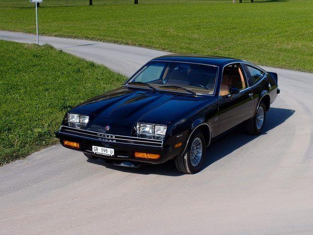 CHEVROLET Monza Spyder, Petrol, Classic(s), Automatic