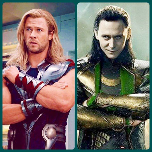 Loki and Thor films