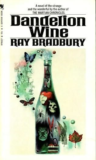 Cover of book when I first read it in 1967.