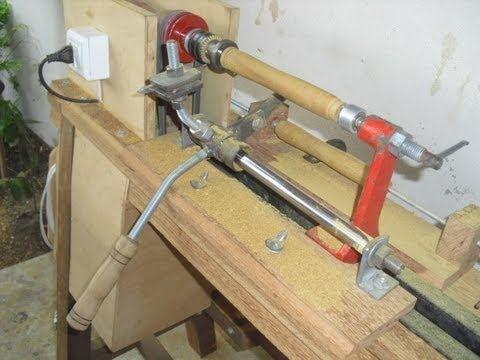 Hola, en este nuevo vídeo aprenderemos a hacer una sierra de calar de una forma casera, espero que les guste. ►Materiales ►Material MDF ➫1 motor de impresora...