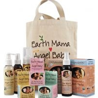 Birth & Baby Kit from Tummy Mummy.  Zero toxins, hospital recommended, ideal for the whole family