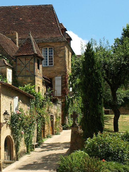 Sarlat - Dordogne
