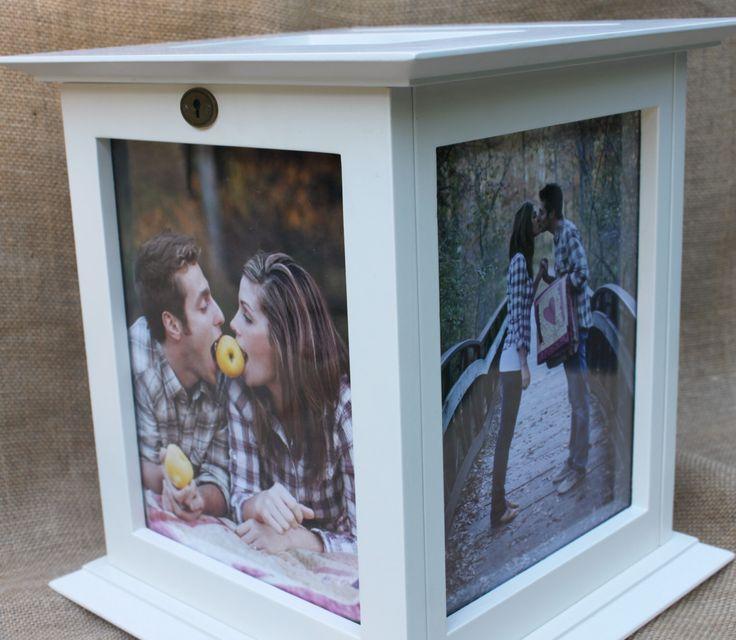 44 best Card box images – Lockable Wedding Card Box