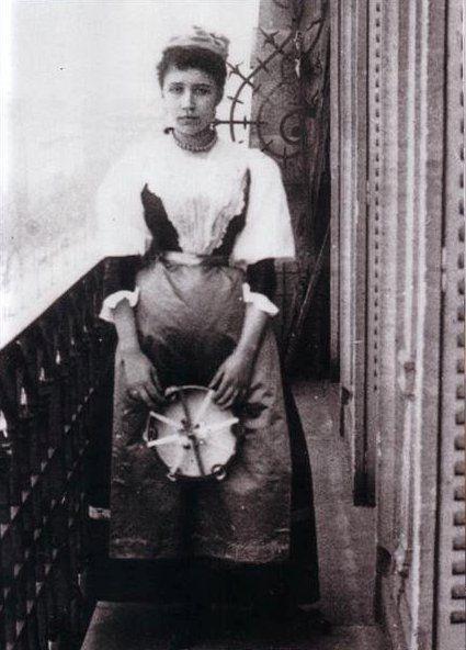 Camille Claudel Via