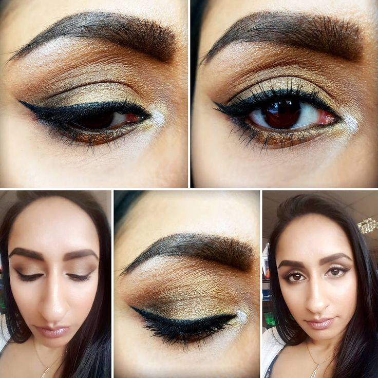 Neutral palette challenge final day! Inglot pans and Bobbi Brown Nude on Nude palette