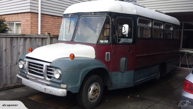 1982 j2 bedford bus trade me bedford buses bus buses
