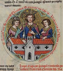 Conrad II le Salique-Wikipedia