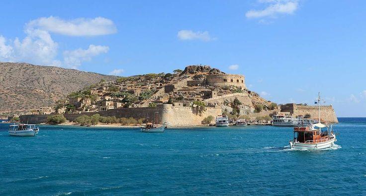 ♥ | © Sete ilhas gregas para visitar já este verão