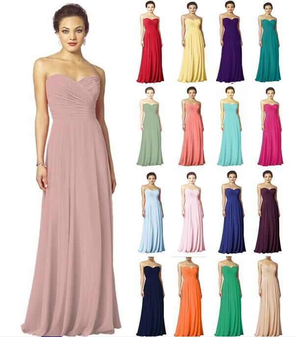 The 22 best Bridesmaid Dresses images on Pinterest | Ball gowns ...