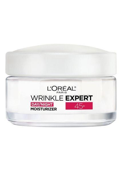 10 Best Drugstore Wrinkle Creams We Love | StyleCaster