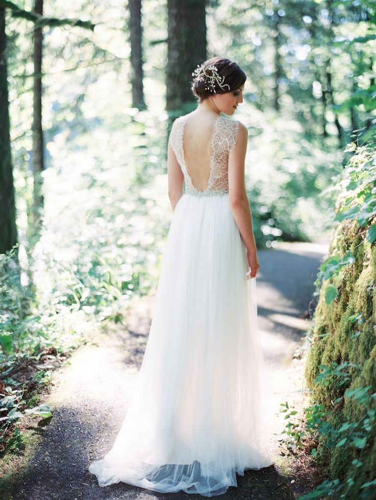 Ethereal Shoot With Marinia Koslow And Emily Riggs » Deeply Adored