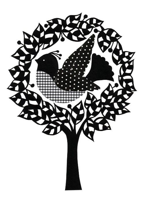 Robyn's Nest Print by AndreaSmithShoppe on Etsy