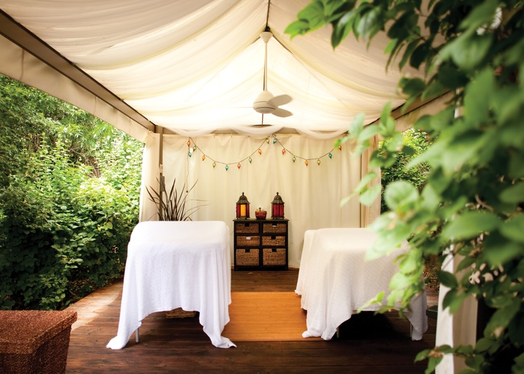 21 best Outdoor Spa Tent images on Pinterest | Outdoor spa ...
