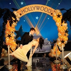 Hollywood - Prom Arch Kit