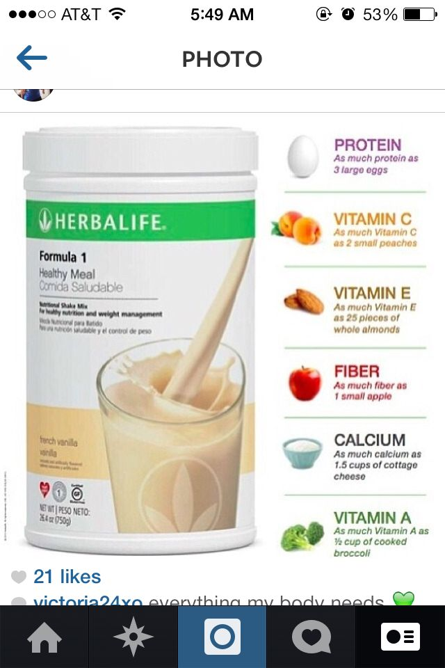 ✨Herbalife✨  ✅Make a free login on my website and we can start up it free personal wellness evaluation and pick the best plan for you!! www.goherbalife.com/cmcdevitt  #herbalife #herbalife24 #nutrition #fitness #mensfitness #womensfitness #fitfam #happy #healthy #weightloss  #loseweightnow #askmehow  Contact me to get started today!! Also please email if you have any questions or would like to hear about a business opportunity with herbalife!  ✔️Email: herbaliferesults2014@gmail.com