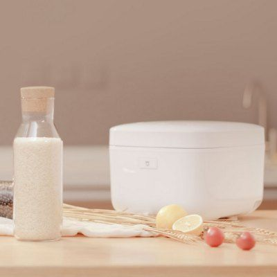 Xiaomi Smart Rice Cooker with more than 300 programs! Now $140! Link in Bio!  http://shop-xiaomi.com/news/xiaomi-smart-rice-cooker-e126-140/  #Xiaomi #Gadgets #gadget #kitchen #design #rice #cooker #smart #smartphone #dinner #friends #meal #cook