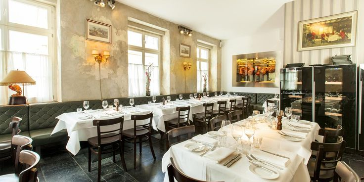 Brasserie The Grand