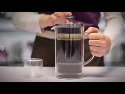 (6) Tramontina - Cafeteira Francesa - YouTube