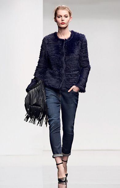 Liviana Conti - Collezione Autunno Inverno 2014-2015 - 43