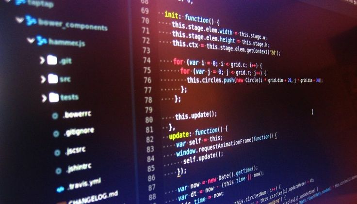 Using #JavaScript to create #Dynamic #Websites