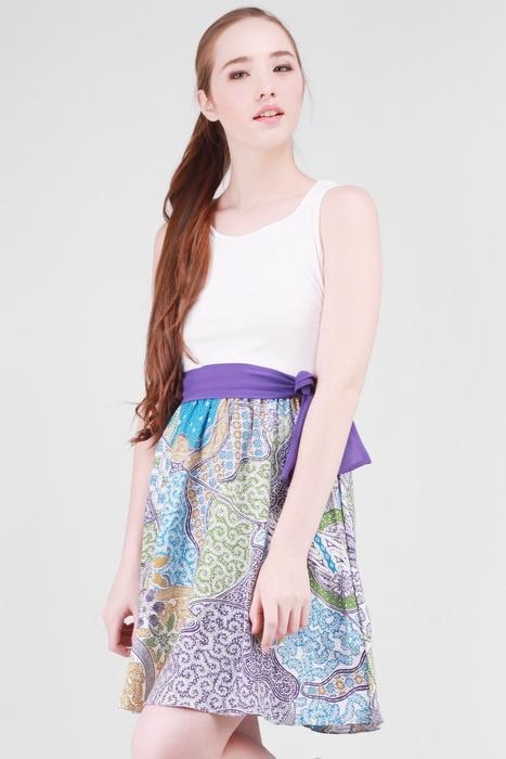 Berrybenka.com - Product Detail :: CleanCut's Kinanti Dress