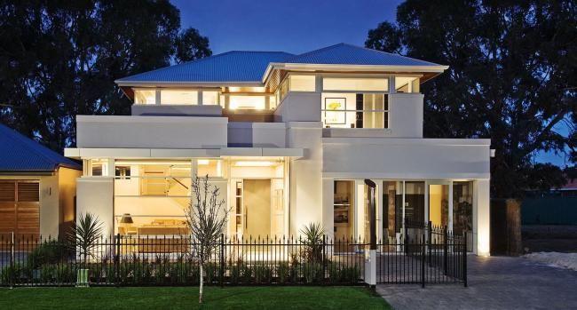 GRANGE > Client Homes > Our Homes > Medallion Homes