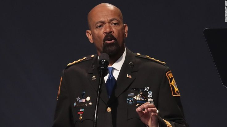 04/30/17 | Inmate in Sheriff Clarke's jail died after going without water for 7 days, prosecutors say - CNN.com