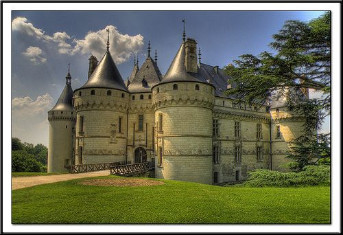 Chaumont by @lain G, via Flickr