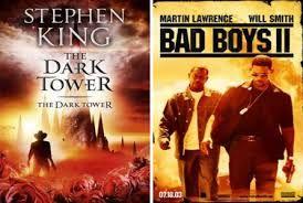 Hasil gambar untuk The Dark Tower (2017)