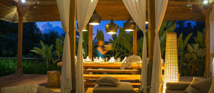 Villa Lumia Bali - The Staff www.villalumiabali.com