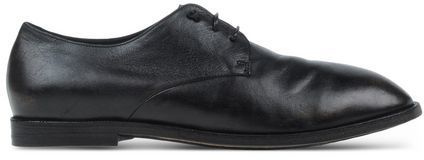 MARSÈLL Laced shoes