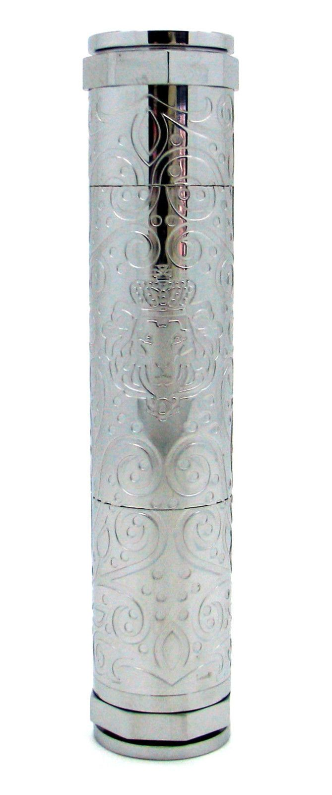 King Mechanical Mod Special Edition Engraved King Mod US Seller | eBay