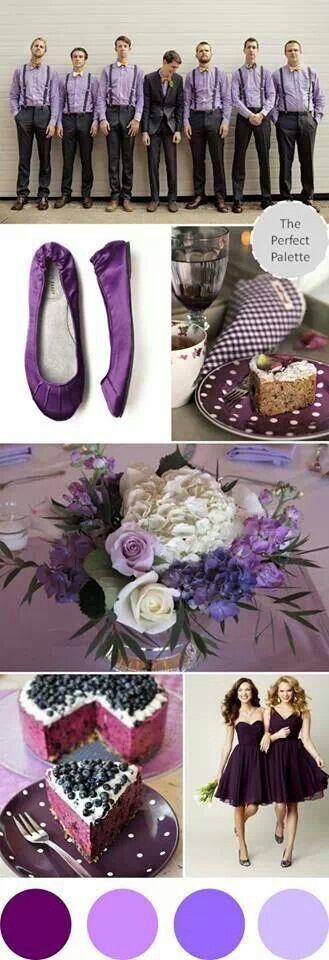 Like the dark purple