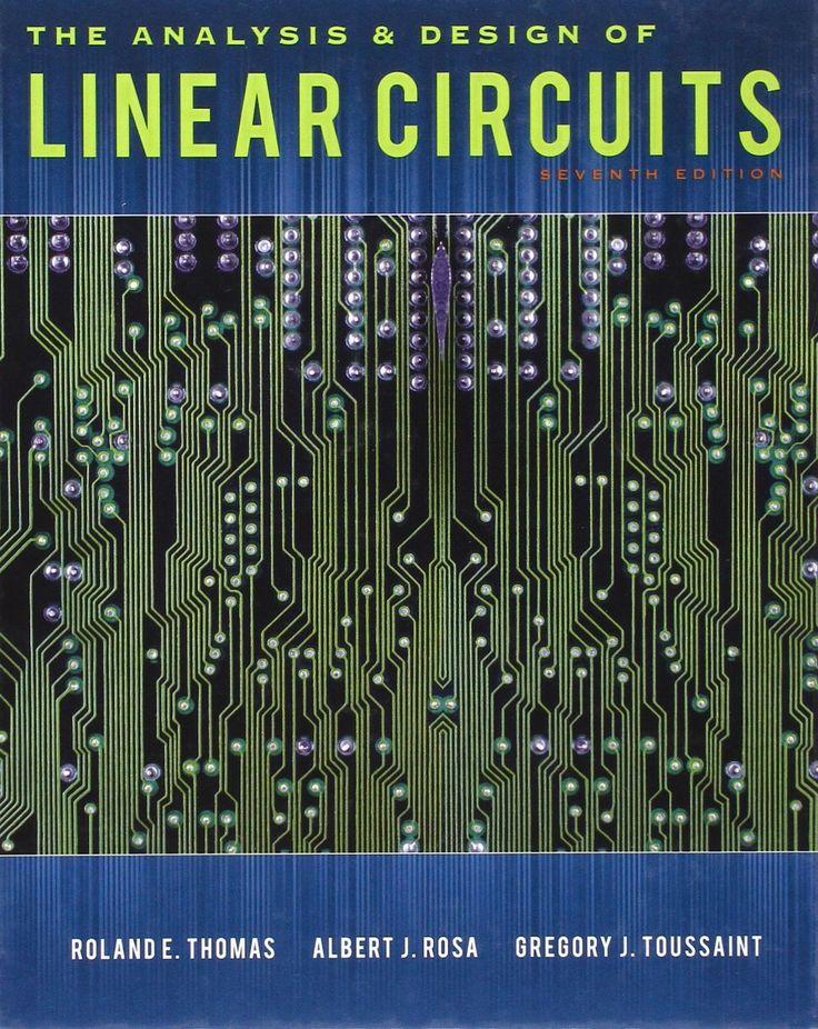 linear circuit analysis decarlo pdf