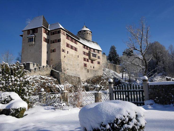 Hotel Schloss Matzen Austria