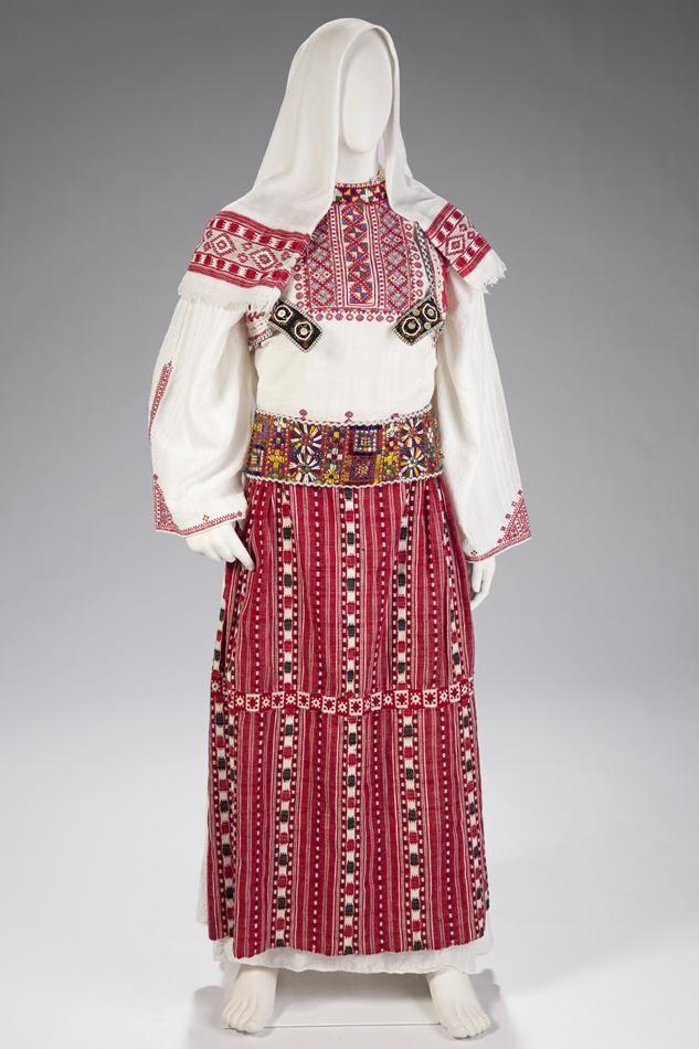 Albanian Women Clothing