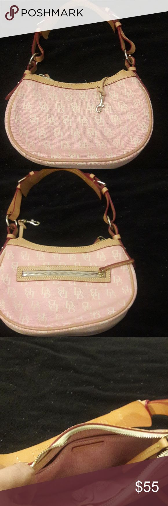 Dooney & Bourke purse Shoulder purse very cute NEW never used, no tags. Dooney & Bourke Bags Shoulder Bags