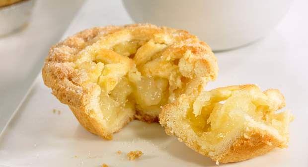 Mignonettes aux pommesVoir la recette des Mignonettes aux pommes>>