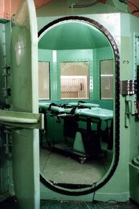How Lethal Injection Works - HowStuffWorks