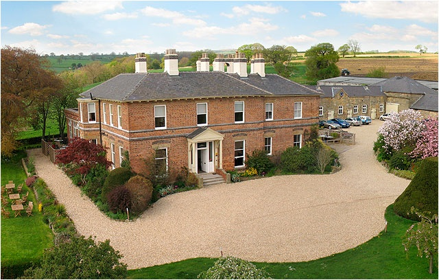 Derbyshire Wedding Venue: Shottle Hall. Beautiful venue in stunning countryside.