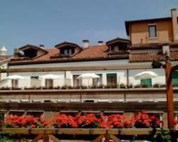Hotel Bisanzio - Venice, Italy.  Perfect location.