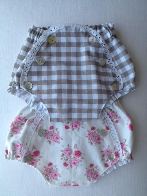 Omg these are a must for all baby girls :):