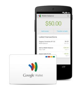 Google to Unveil the Google Wallet Debit Card: allows people to pay at stores that accept Mastercard using their Google Wallet balance