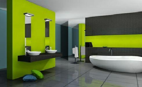 http://www.plumbers-kent.co.uk/  A most en vogue colour this season