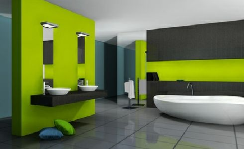 http://www.plumbers-kent.co.uk/  A most en vogue colour this season